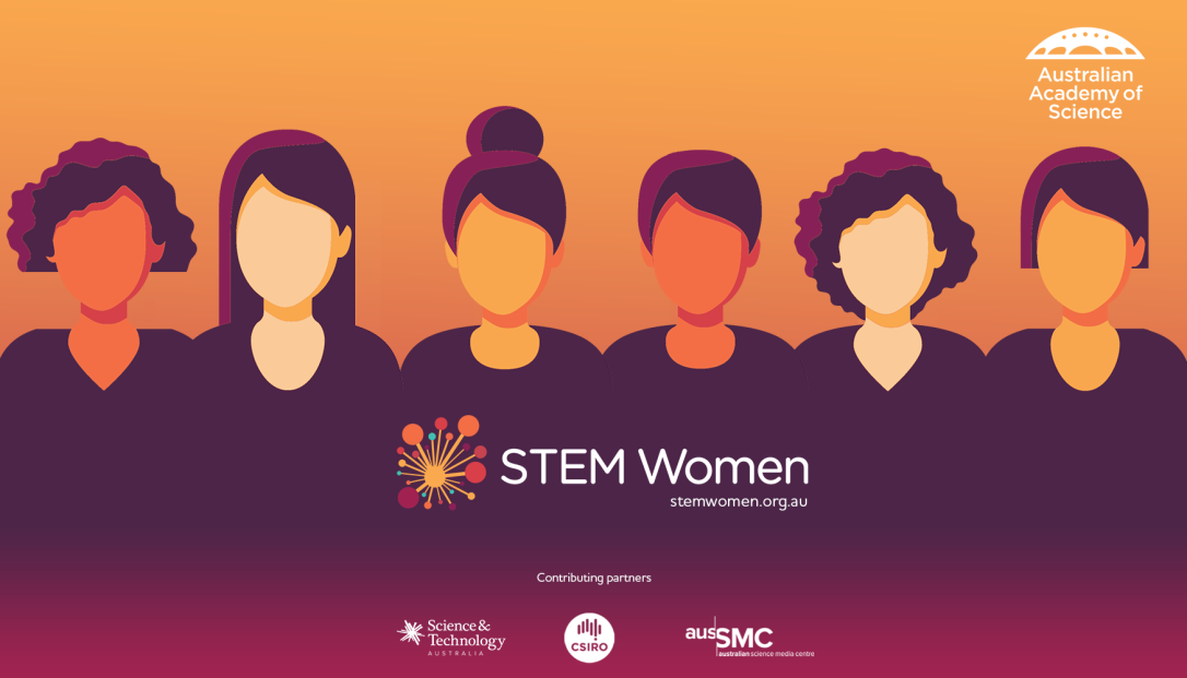 STEM Women_email banner